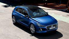 Hyundai i30 Fiyatı Özellikleri Ve Yakıt Tüketimi