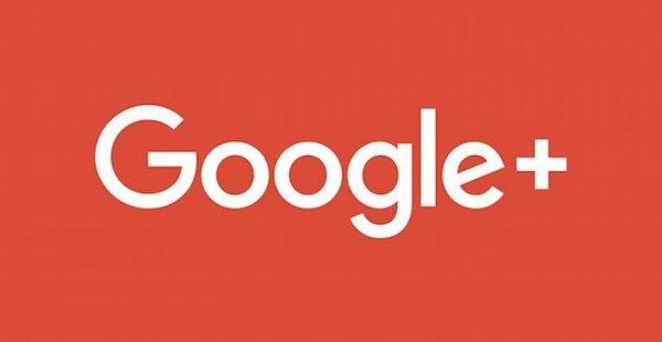 Google+ hesapları kapanıyor