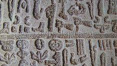 eski medeniyetlerde dil & yazı