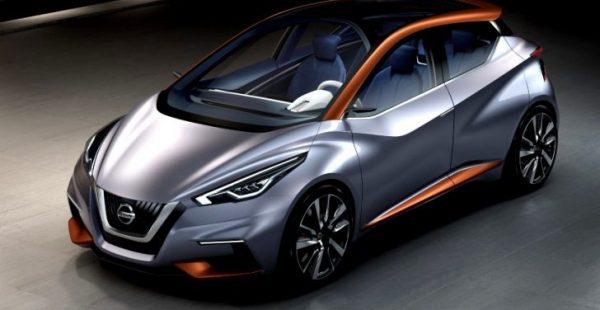 Nissan Micra yakıt tüketimi fiyat & özellikleri