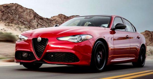 Alfa Romeo Giulia Fiyatı Özellikleri
