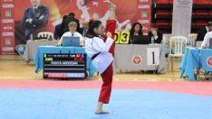 2019 taekwonda poomse şampiyonası